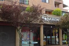 Edificio Rodamendez