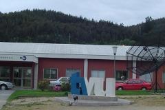 Edificio TVU