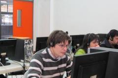 Laboratorio de Computación, U. del Bío Bío, Chillán