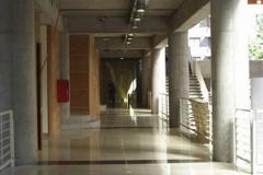 Facultad de Economía, U. de Chile
