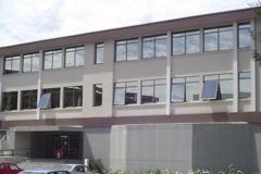 Ampliación de Facultad de Educación U. de Concepción