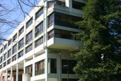 Falcultad de Física y Matemática, U. de Concepción