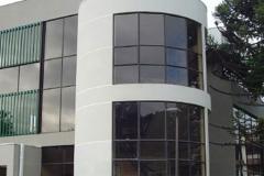 Edificio Tecnólogo Metalúrgico, Universidad de Concepción