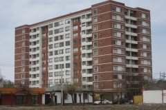 Edificio Bicentenario