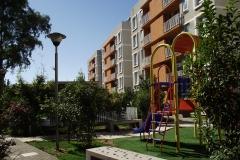 Condominio Parque Los Encinos