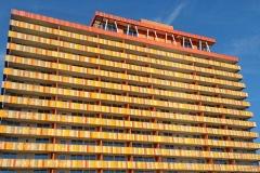 Edificio Torre del Sol