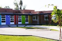 Casa nacional del Niño