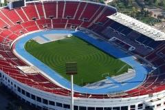 Remodelación Estadio Nacional de Chile