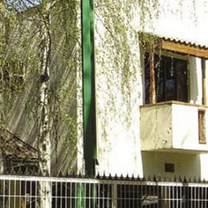 1998-1999   ACHS Chillán.