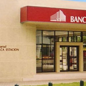 1998 | Remodelación y ampliación Banco Estado, Chillán.
