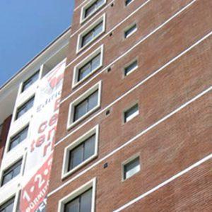 2007 | Edificio Bicentenario, Chillán