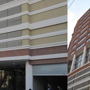 2008 | Edificio Business Center, Los Ángeles.