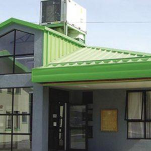 1999   Laboratorio de Certificación de Calidad, U. del Bío Bío, Chillán.