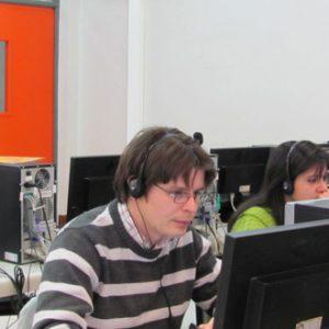 1996   Laboratorio de Computación, U. del Bío Bío, Chillán.
