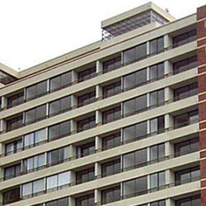 2008 | Edificio Cumbres, Chillán.