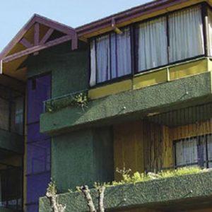 1995 | Edificio Don Enrique, Chillán