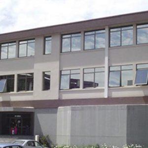 2002-2003   Ampliación de Facultad de Educación U. de Concepción, Concepción.
