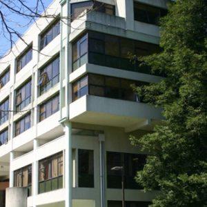 2003   Falcultad de Física y Matemática, U. de Concepción, Concepción.