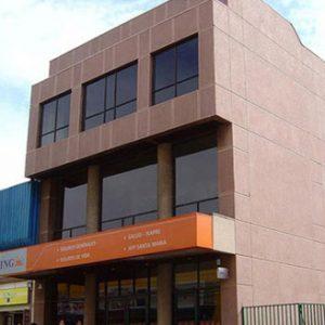 1996 | Galería Central, Chillán.