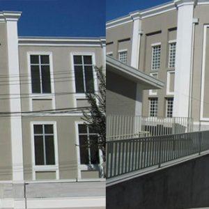 2007   Instituto de la I.J.S.U.D, Valparaiso.