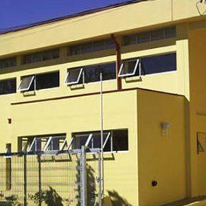 2005   Liceo Público, Pinto.