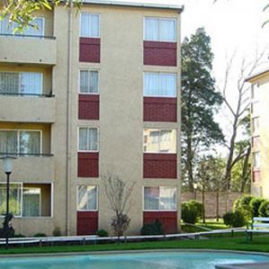 1995-1996 | Condominio Mirador del Parque, Chillán.