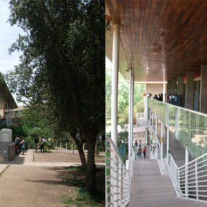 2001-2002   Escuela de Periodismo U. de Chile. Santiago.