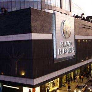 2011 | Remodelación Mall Arauco, Chillán.