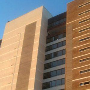 2007 | Edificio Torre Mayor, Chillán.