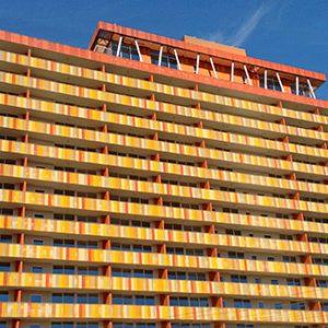 2014 | Edificio Torre del Sol, Copiapó.